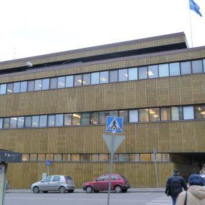 Fpa i Åbo