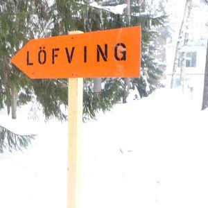 Ditåt går Stefan Löfving-spåret