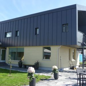 Bostadsmässan i Karleby 2011.