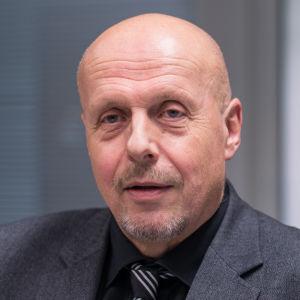 Göran Honga
