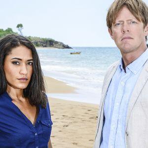 Suosikkisarja Murha paratiisissa palaa Karibian upeisiin maisemiin kuudennen kauden uusin jaksoin.