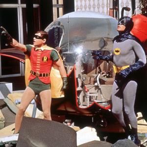 Batman, tv-sarja.