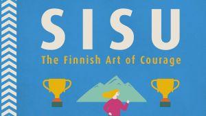 Omslaget till Joanna Nylunds bok Sisu