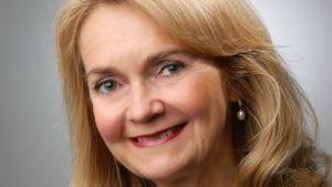 Lisbeth Fagerström blir professor vid Åbo Akademi.