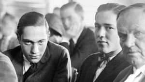 Vuonna 1924 kaksi chicagolaista nuorukaista yritti tehdä täydellisen rikoksen.