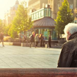 Människor i Vasa