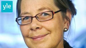 Janina Jansson är redaktör och arbetar för Svenska Yle.