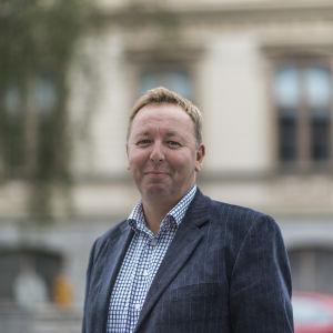Kenneth Holmgård