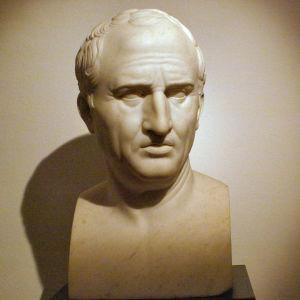 MarcusTullius Cicero