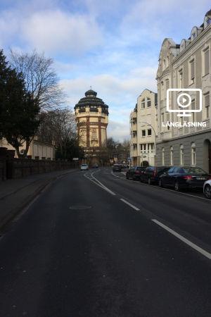 Vattentornet i Mönchengladbach