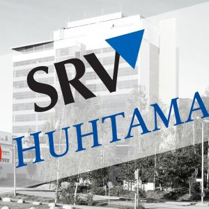 Srv, Huhtamäki