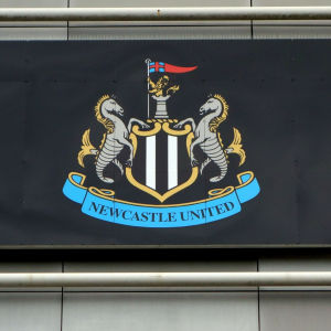 Newcastle United FC:s logotyp.