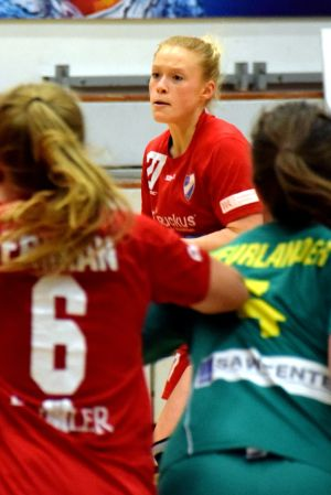 Johanna Hilli HIFK-SIF 2.12.2015