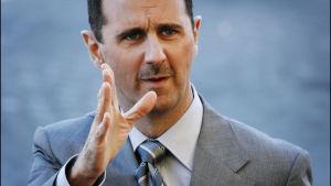 Ulkolinja: Damaskoksen despootti