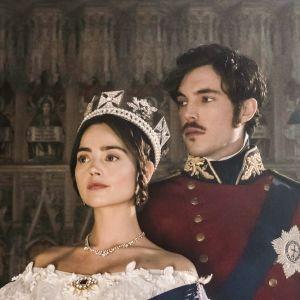 Kuningatar Viktorian elämästä ja urasta kertova brittisarja jatkuu toiselle kaudelleen.