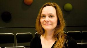 Serietecknaren Maren Uthaugen