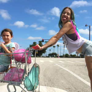 The Florida Project -elokuva