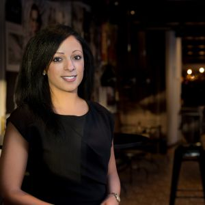 Kriskommunikationsexpert Jeanette Fors-Andrée