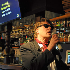 karaoke sång