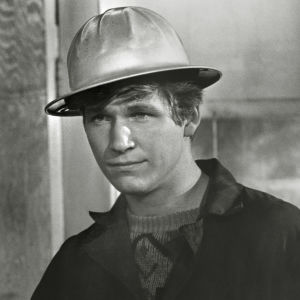 Jeff Bridges elokuvassa The Last Picture Show
