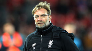 Liverpooltränaren Jürgen Klopp.