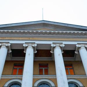 helsingfors universitets huvudbyggnad