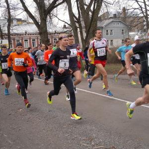 Braheloppet 2015