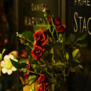 Kadonneesta luopumiseksi ei meillä ole yhteiskunnassa rituaalia, kuten hautajaiset menehtyneelle.