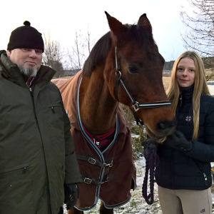 Pekka och Martta Palola
