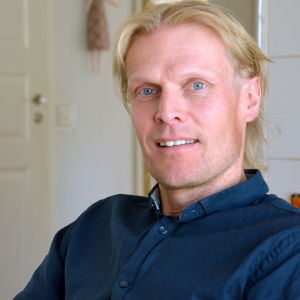 Reidar Strömvall