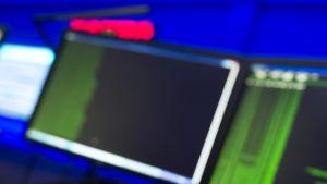 Hewlett Packards cybersäkerhetscenter i Tyskland 9.12.2014