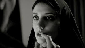 A Girl Walks Home Alone at Night. Ohjaus Ana Lily Amirpour.