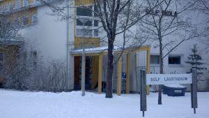 Solf skola i Korsholm