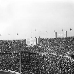 OS i Berlin, 1936