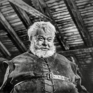 Orson Welles on Falstaff samannimisessä elokuvassa