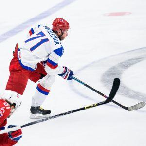 Ilja Kovaltjuk, VM 2015.
