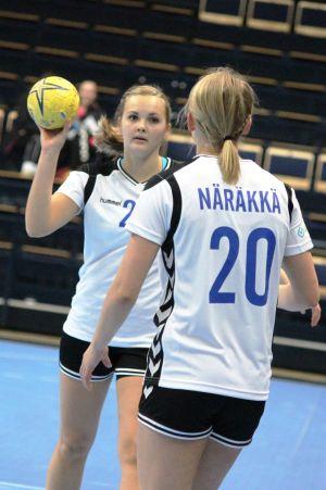 Finland-Slovakien 9.3.2016