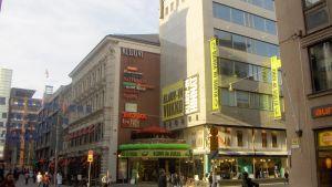 gloets köpcentrum