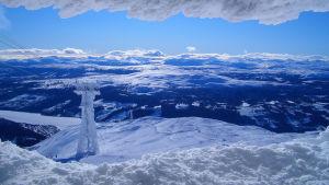 Åren hiihtokeskus