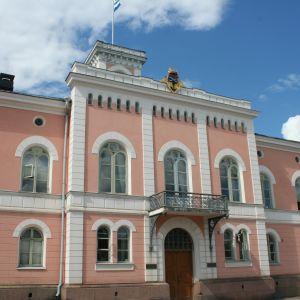 Lovisa rådhus
