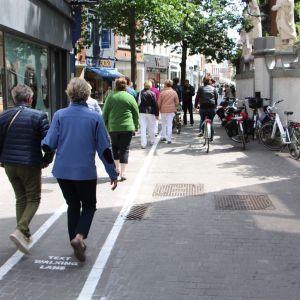 Gata i Antwerpen