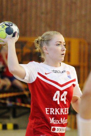 Carolina Böckelman.