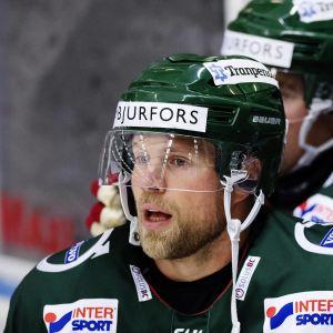 Sean Bergenheim, Frölunda