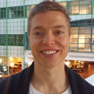 Kristian Ahlers, grundare lääkärihinta.fi