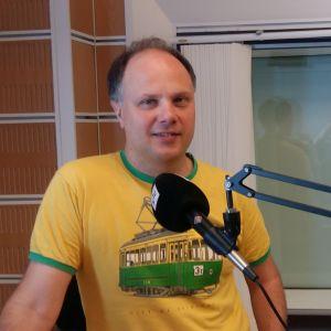Magnus Londén