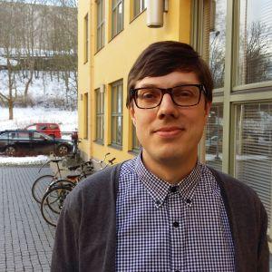 forskardoktor Staffan Himmelroos, Åbo Akademi.