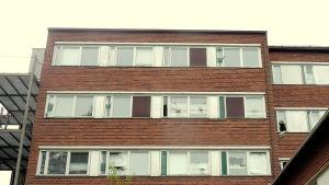 Helenasjukhuset i Kristinestad