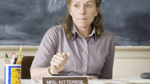 Olive Kitteridge (Frances McDormand)