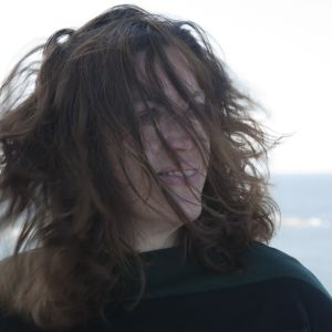 Filmregissören Ulrika Bengts porträttbild
