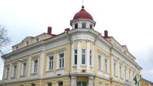 Stadshuset i Ekenäs